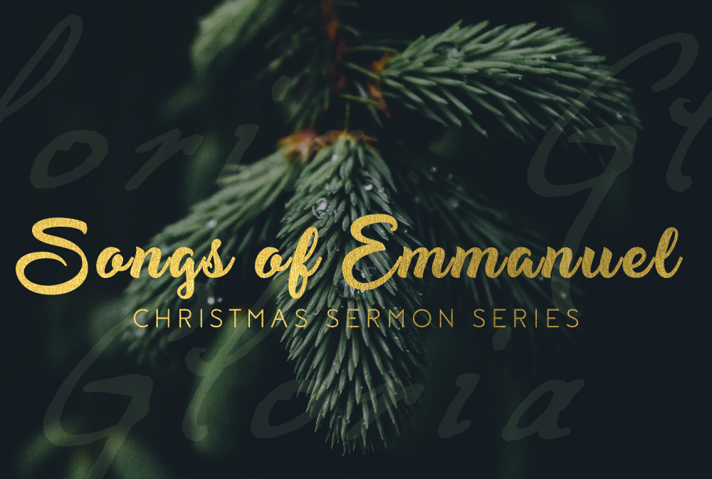 Songs of Emmanuel