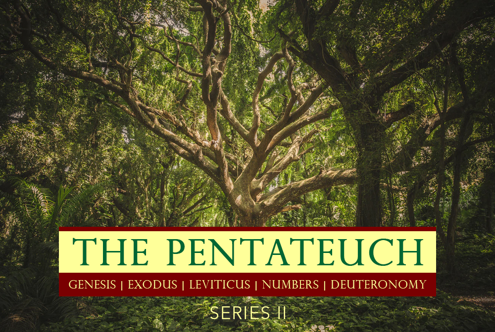 The Pentateuch Series II