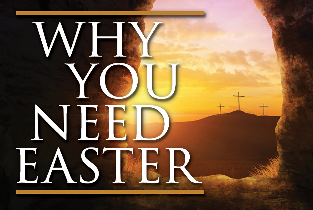 Why You Need Easter